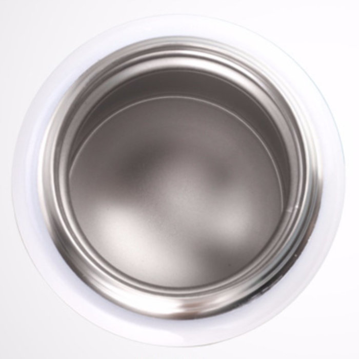 304 Stainless Steel Interior for BeddyBear Vacuum Food Container Series